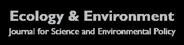 אקולוגיה וסביבה